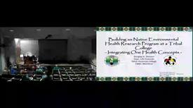 Thumbnail for entry One Health Seminar 8
