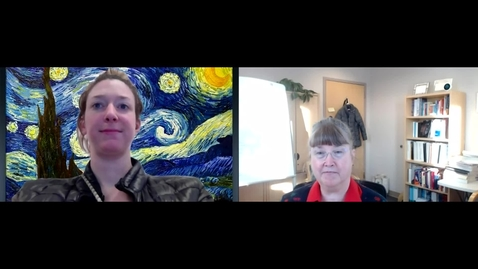 Thumbnail for entry OH Seminar: Cheryl Kilgore