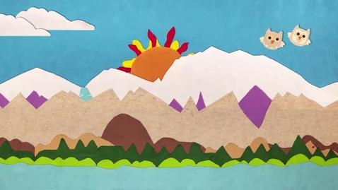 Thumbnail for entry UAF Felt Landscape of Metaphor