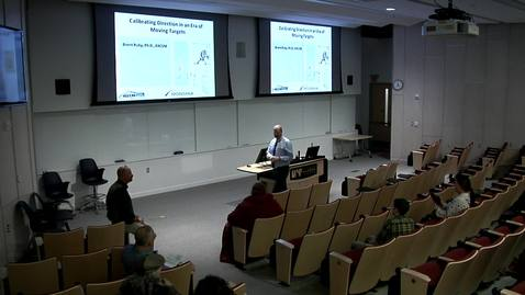 Thumbnail for entry One Health Seminar Brent Ruby
