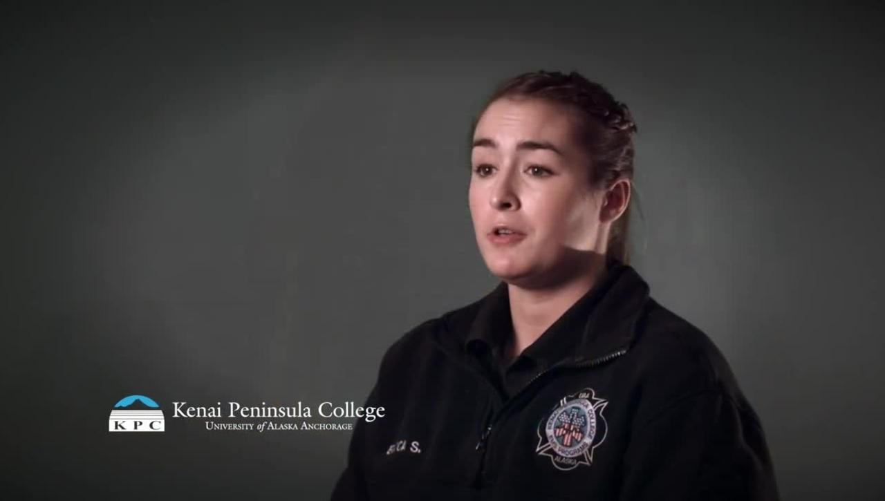 Kenai Peninsula College