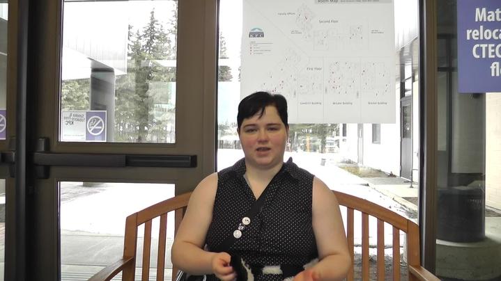 Thumbnail for channel KPC Student Union Messages to Alaska Legislature