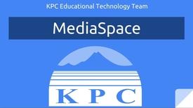 Thumbnail for entry KPC's MediaSpace