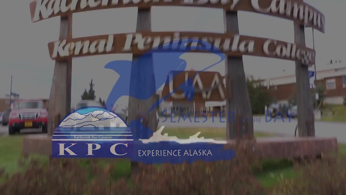 Kachemak Bay Semester-by-the-Bay in Homer Alaska