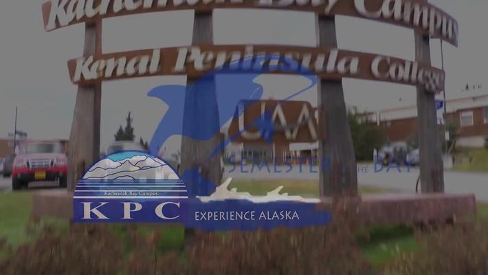 Kachemak Bay Semester-by-the-Bay in Homer Alaska