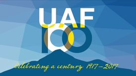 Thumbnail for entry UAF100: Celebrating a Century 1917-2017