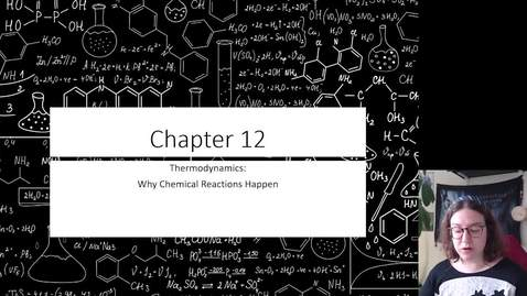 Thumbnail for entry Chapter 12 Part I