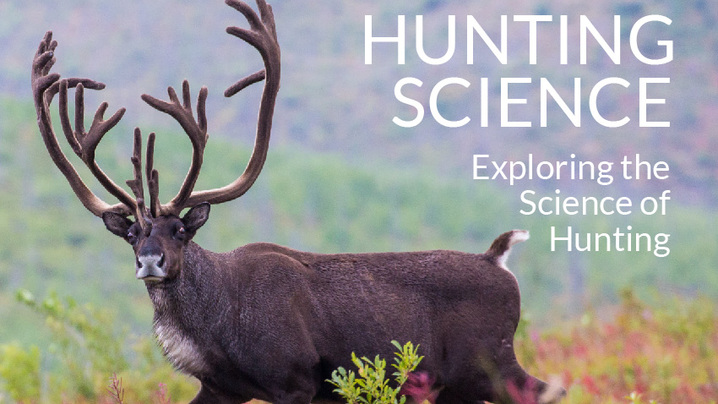 Thumbnail for channel Hunting Science Podcast