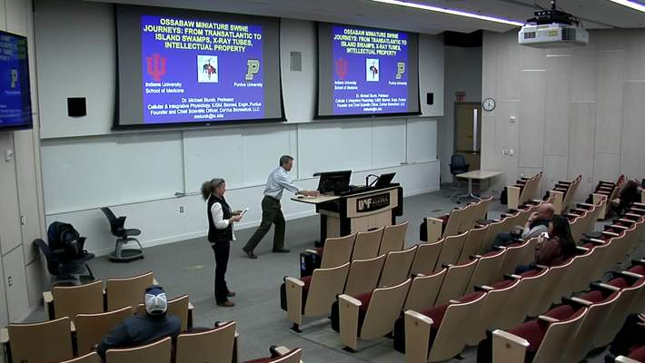 One Health Seminars