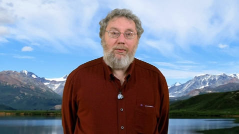 Thumbnail for entry Rick Thoman and the International Arctic Research Center