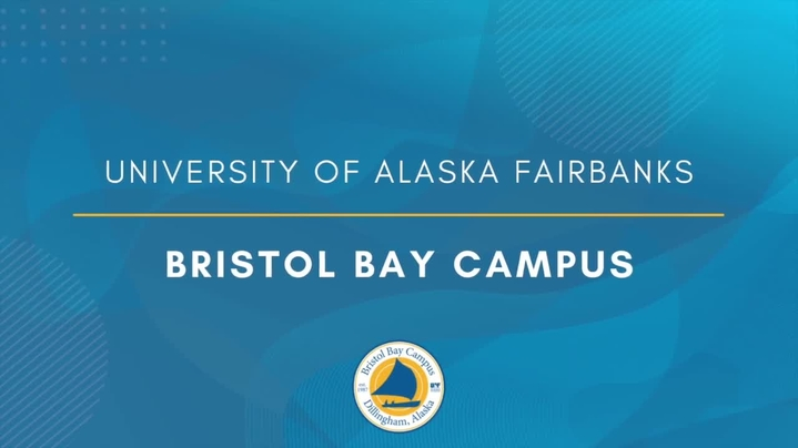 Thumbnail for channel Bristol Bay Campus
