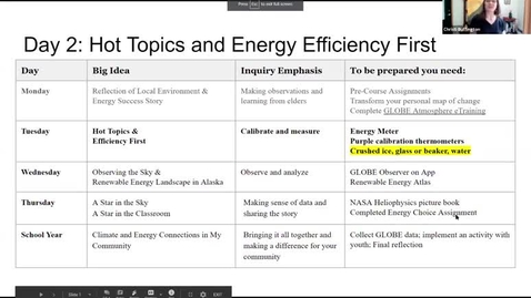 Thumbnail for entry Day 2 Climate & Energy Connections in My Community Video 3_8-4-2020