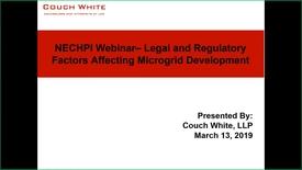 Thumbnail for entry Microgrids NECHPI NYSERDA DOE CHP TAP - 03-13-19.mp4