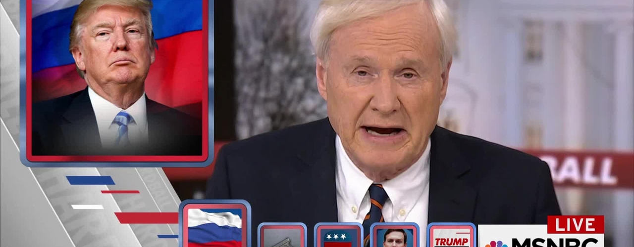 Mimi Rocah - MSNBC-TV News 2026-2018 Hardball