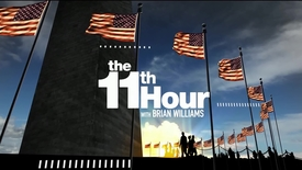 Thumbnail for entry Mimi Rocah on MSNBC-TV News - 11th Hour