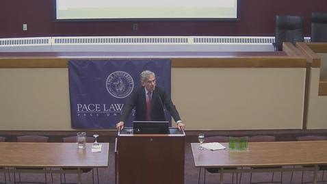 Garrison Lecture - 2016
