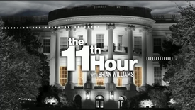 Thumbnail for entry Mimi Rocah on MSNBC-TV 11th Hour with Brian Williams