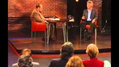 Thumbnail for entry Dustin Hoffman - Actors Studio Drama School