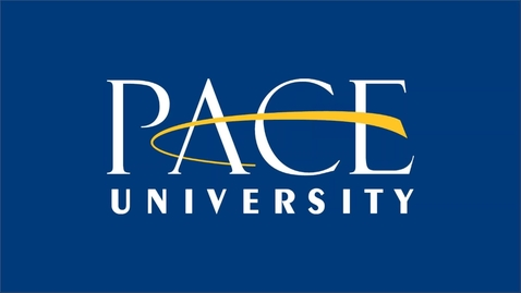 Thumbnail for entry 2019-04-18 19.00 Exclusive webcast – explore what the future holds for you at Pace University