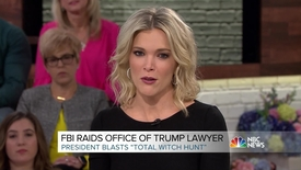 Thumbnail for entry Mimi Rocah on MSNBC-TV News with Megyn Kelly