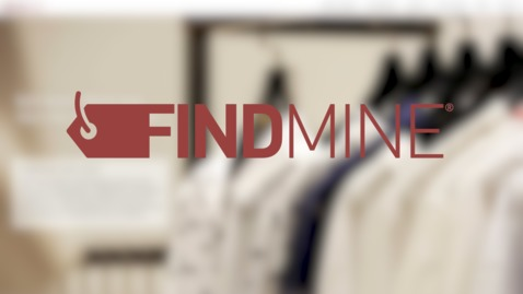 Thumbnail for entry FINDMINE - An Innovative Way to Scale Brand Expertise - SAP CX Innovation Office