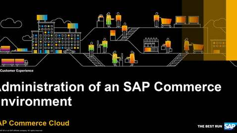 Thumbnail for entry Administration of an Environment : Editing Configuration Properties - SAP Commerce Cloud - How-to