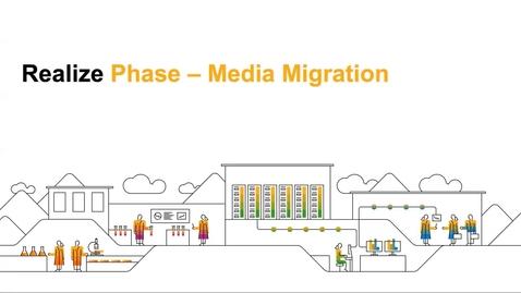 Thumbnail for entry SAP Commerce Cloud Realize Phase : Media Migration - Webcast
