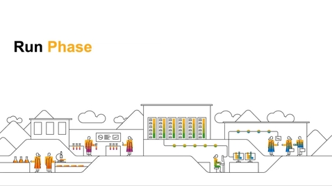 Thumbnail for entry SAP Commerce Cloud Migration Process : Run Phase - Webcast