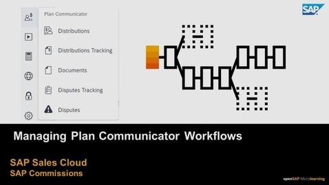 Thumbnail for entry Managing Plan Communicator Workflows