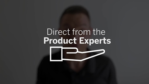 Thumbnail for entry Direct from Product Experts Playlist - SAP CX Enablement Portal