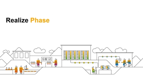 Thumbnail for entry SAP Commerce Cloud Migration Process : Realize Phase - Webcast