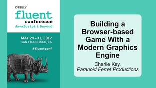 Building a Browser-based Game With a Modern Graphics Engine