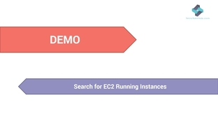 Search for AWS EC2 instances using AWS CLI and shell