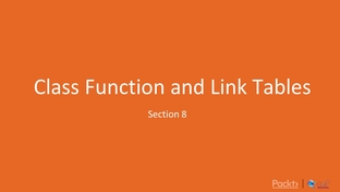 Grouping Data Using Class Function - Mastering Qlik Sense [Video]
