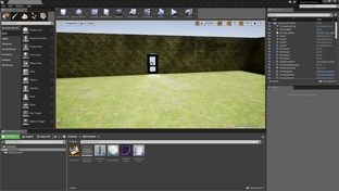 Tutorial 7 - Creating a Playable Character - Unreal Engine 4: The