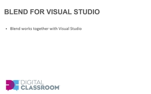 Using Blend for Visual Studio - Windows 8 App Development [Video]
