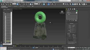Autodesk 3ds Max Learning Book