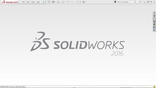 3D Sketch Vs Projected Curve - Learning SolidWorks 2016 [Video]