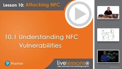 10 1 Understanding NFC Vulnerabilities | Learning Path