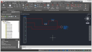 point to point wiring diagrams learning autodesk autocad rh oreilly com learning to read wiring diagrams 3-Way Switch Wiring Diagram