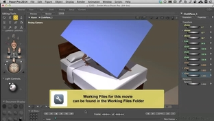 Advanced Draping And Wave Deformer - Learning Poser 10