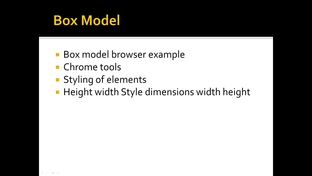 CSS height and Width - A Front-End Web Developer MasterClass