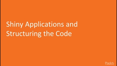 Shiny Applications and Structuring the Code | LEARNING PATH