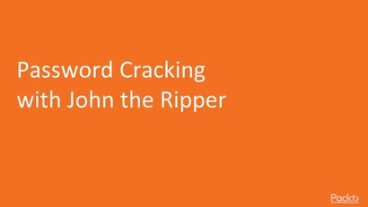 Password Cracking with John the Ripper | LEARNING PATH: Ethical