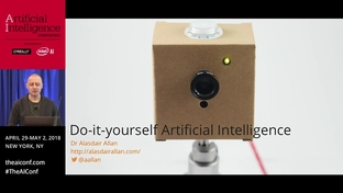 Do it yourself artificial intelligence alasdair allan babilim video thumbnail for do it yourself artificial intelligence alasdair allan babilim light solutioingenieria Images