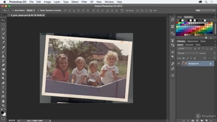 Cropping and Straightening, and Fixed Crop Sizes - Adobe