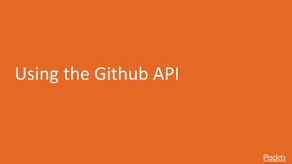 Using the GitHub API | LEARNING PATH: Data Science with