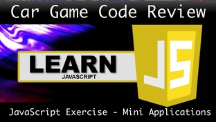 Build A Car Game >> Car Game Code Review Build A Car Driving Game From Scratch