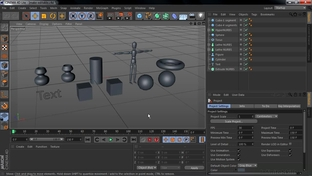 Making Objects Editable - Learning CINEMA 4D Lite For After