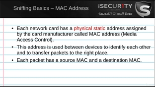 MAC Address - What Is It & How to Change It - Learn Network